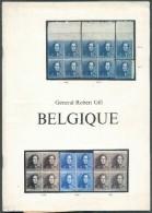 ROBSON LOWE & U.P. KAUFMANN ´The UNCOMMUN MARKET´, Collection GILL, 21 Octobre 1965, London, 52 Pages.. - Catalogues De Maisons De Vente