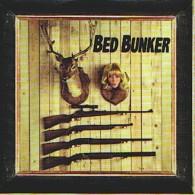 BED BUNKER - CD - BEAST RECORDS - HEAD ON - Rock