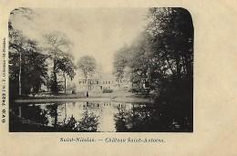 SAINT NICOLAS : Chateau St Antoine - Saint-Nicolas