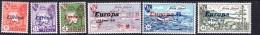 Herm  CEPT ** MNH Postfrisch Neuf - Regionalmarken