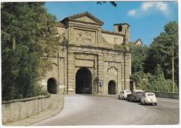 Bergamo: CITROËN DS, 2x FIAT 500 - Porta S. Agostino - Voitures De Tourisme