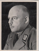 Photo 41 SALEM - 3ème Reich - Reichsstatthalter De Thuringe En 1933 - Fritz Sauckel - Documents