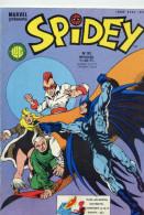 Spidey - Année 1987 - N°93 - Spidey