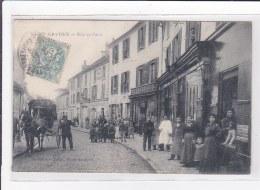 SAINT-GRATIEN : Rue De Paris - Tres Bon Etat - Saint Gratien