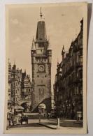 FREIBURG SCHWARZWALD DAS MARTINSTOR VIAGGIATA FP - Freiburg I. Br.