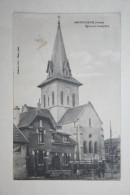 02 : Amifontaine - Eglise Et Presbytère - Other Municipalities