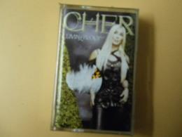 CHER  K7 AUDIO ENCORE EMBALLE VOIR PHOTO...ET REGARDEZ LES AUTRES (PLUSIEURS) - Cassettes Audio