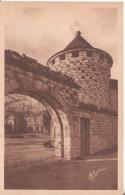 17 Ile D´oleron La Perroche  Entree Du Prieure - Ile D'Oléron