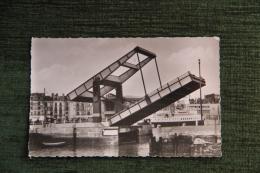 DIEPPE - Le Pont Levant - Dieppe