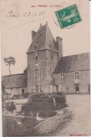 Calvados :  VENDES  : Le  Pavillon - Frankreich
