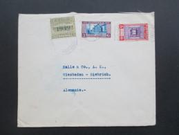 Guatemala 1939 MiF / Flugpost - Guatemala