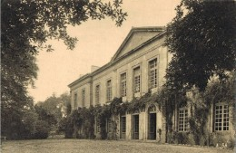 18277. Postal Chateau De LAMOTHE (villeneuve Sur Lot) Lot Et Garonne. La Terrasse - Villeneuve Sur Lot