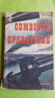 Combined Operations 1940-1942 - Livres