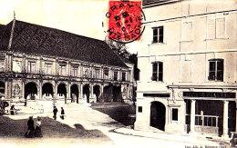 70 / GRAY / L HOTEL DE VILLE / PLAN PEU COURANT - Gray