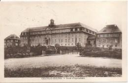 57 - CHATEAU-SALINS - Ecole D' Agriculture - P. Bonnevie - Chateau Salins