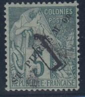 SAN PIERRE DE MIQUELON 1892 - Yvert #48 - MLH * - St.Pedro Y Miquelon