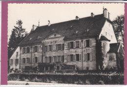 25.- MAICHE .- Le Château Montalembert - Francia
