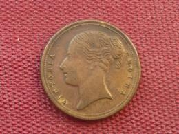 GRANDE BRETAGNE Monnaie Ou Jeton Victoria To Hanover 1837 - Grande-Bretagne