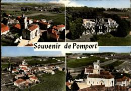 24 - POMPORT - Multi Vues - France