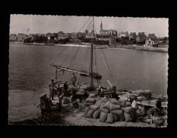 29 - ILE DE BATZ - Embarquement Des Primeurs - Ile-de-Batz