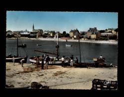 29 - ILE DE BATZ - Port - Ile-de-Batz