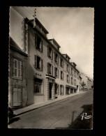 29 - BENODET - Hotel Tranchard - Bénodet