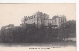 Cp , 42 , PRADINES , Monastère - France