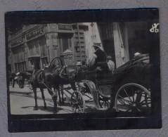 VLADIVOSTOK Vladivostock  Wladiwostok  Street  Russian Civil War  1920y.  Photo      C455 - Russie
