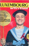 Magazine Selection Luxembourg - N° 4  - 1962 - - Livres, BD, Revues
