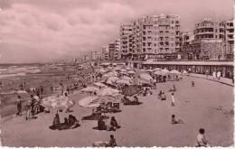 ALEXANDRIA  -   Chatby Beach - Alexandrie