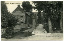 76 : MARTIN-EGLISE - LE PONT - Autres Communes