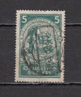 1924  MICHEL Nº   351 - Alemania