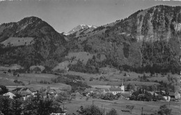 GRANDVILLARD → Ein Kleines Dorf Anno 1945 - FR Fribourg