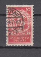 1924  MICHEL Nº   352 - Germany