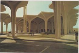 SAUDI ARABIA,ARABIE SAOUDITE,SAUDITA,ARAB EMIRATES,AEROPORT,DHAHRAN,BELLE PLACE - Arabie Saoudite