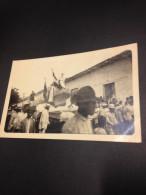 SAN SALVADOR RARE !!! SPLENDIDE COLLECTION DE 117 CPA EL SALVADOR SAN MIGUEL AMERIQUE AMERICA CARTES PHOTOS VIERGES - Salvador