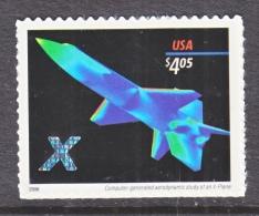 US  4018    **        SPACE  X  PLANE - Astronomy