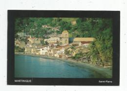 G-I-E , Cp ,  MARTINIQUE , SAINT PIERRE , Ed : Le Photographe N° 736 , écrite - Martinique