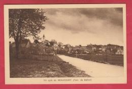 Beaucourt - Un Coin ... De La Localité - 1965 ( Voir Verso ) - Beaucourt
