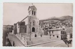 MERS EL KEBIR (ALGERIE) - L´EGLISE ST MICHEL - Algeria