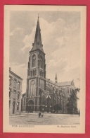 Maastricht - St. Martinus Kerk ( Verso Zien ) - Maastricht