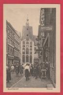 Maastricht - Museum - Geanimeerd ( Verso Zien ) - Maastricht