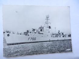 ESCORTEUR RAPIDE LE PICARD ED LA CIGOGNE - Warships