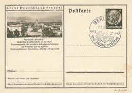 BERLIN   - 1943 , BPK  Saybusch / Oberschlesien - Deutschland