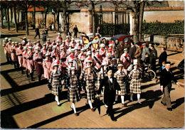 18 SAINT AMAND MONTROND - Lycée Papillon - L'union Musicale - Saint-Amand-Montrond