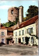 18 SANCERRE - La Vieille Tour. - Sancerre