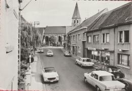 Heestert - Plaats - Oldtimer : Mercedes ... Etc ... - Zwevegem