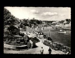 29 - DOELAN - Port - France