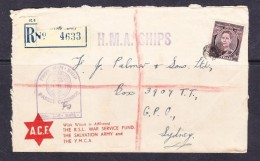 EXTRA11-01 LETTER FROM SHIP.
