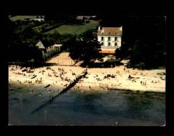 29 - LA FORET-FOUESNANT - Kerleven - - La Forêt-Fouesnant